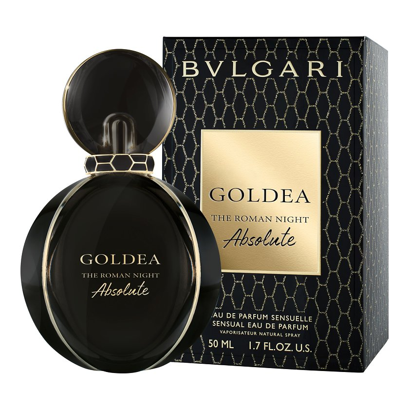 bee06a25e21 Goldea The Roman Night Absolute EdP 50ml - Naiste parfüümid - Naiste ...