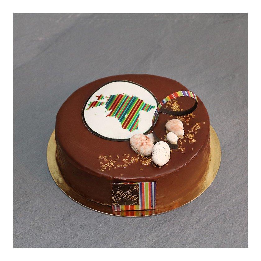 548692c2f71 Tort Laulupidu 1kg - Tordid - Peolauatooted (ettetellimine) - Gurmee