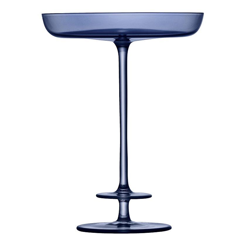ccb6293c43d Alus jalal Champagne Theatre Midnight Blue - Joogiklaasid - Söögituba - Kodu