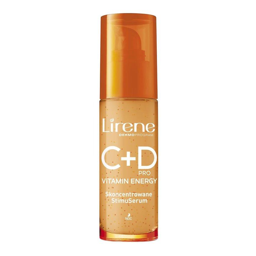 4ebd41f4aad C+D vitamiini seerum 30ml - Näokreemid ja-seerumid - Nägu - Nahahooldus -  Ilu