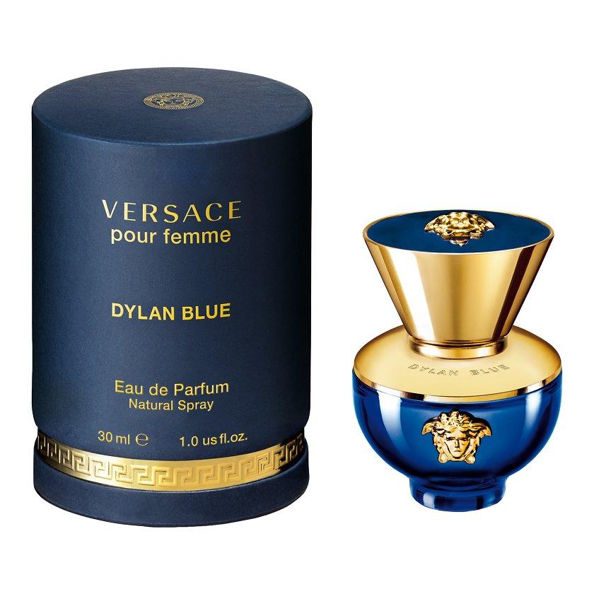 f63f30d9d93 Dylan Blue Pour Femme EdP 30ml - Naiste parfüümid - Naiste lõhnad - Lõhnad  - Ilu