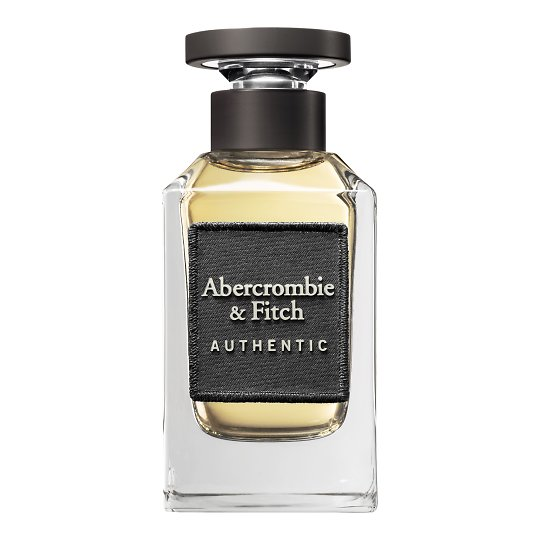 7715bb16b89 ABERCROMBIE & FITCH Authentic Man EdT 100ml