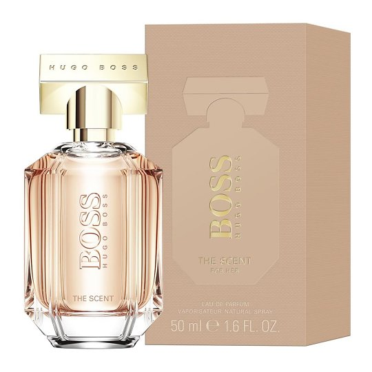 Boss The Scent For Her EdP 50ml