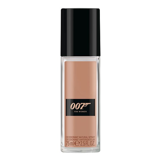 James Bond 007 for Women deodorant 75ml