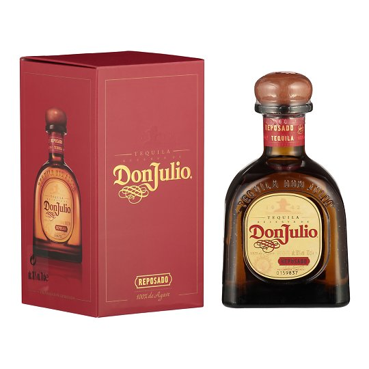 Don Julio Reposado 70cl Mehhiko
