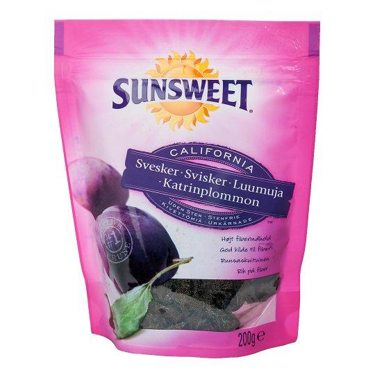 Ploomid Sunsweet 200g