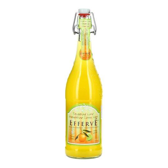 Mandariini laimi limonaad 750ml Prantsusmaa