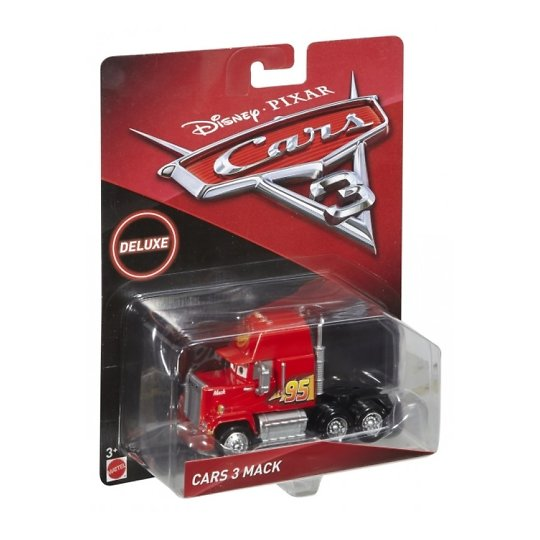 Cars 3 automudel