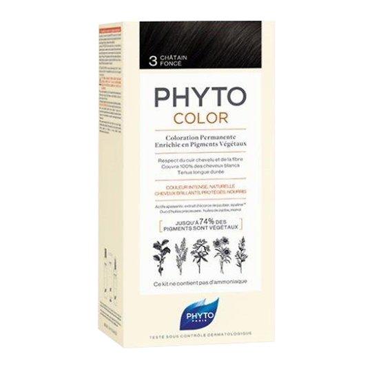 8315bce0f67 PHYTO Phytocolor juuksevärv