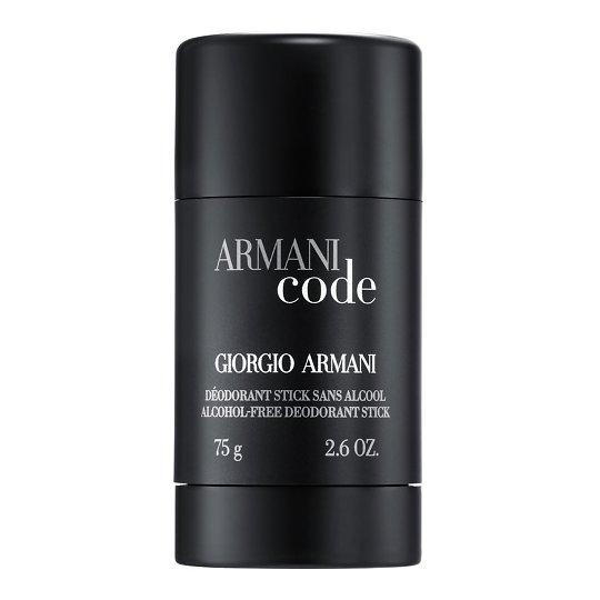 Armani Code pulkdeodorant 75ml