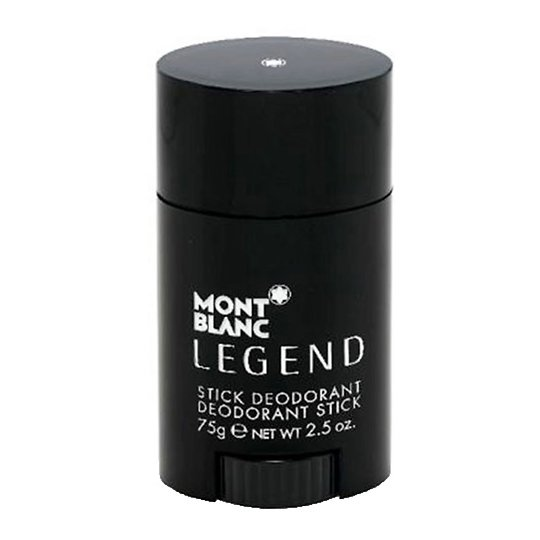 Legend pulkdeodorant 75g