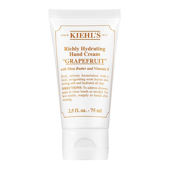 Richly Hydrating greibi kätekreem 75ml