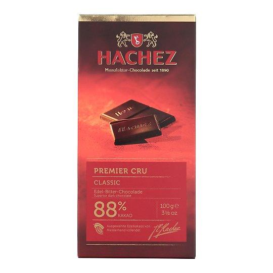 Tume šokolaad 88% kakaod 100g