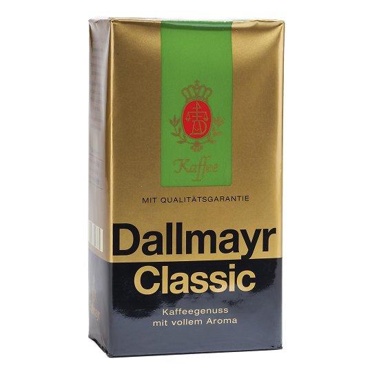 Classic jahvatatud kohv 500g