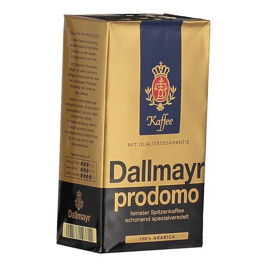 Prodomo jahvatatud kohv 500g