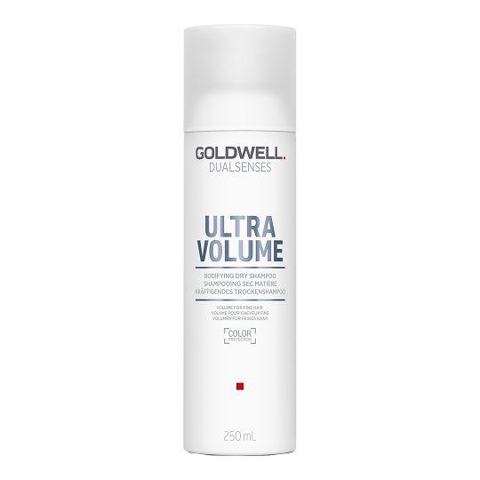 Dualsenses Ultra Volume Bodifying Dry Shampoo kohevust andev kuivšampoon 250ml