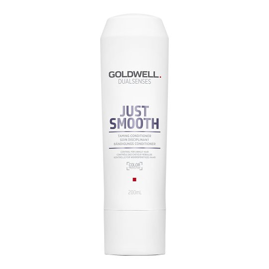 Dualsenses Just Smooth Taming Conditioner taltsutav palsam kahustele juustele 200ml