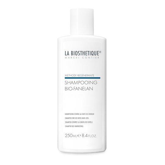 Lipokerine A Shampooing šampoon rasusele peanahale 250ml