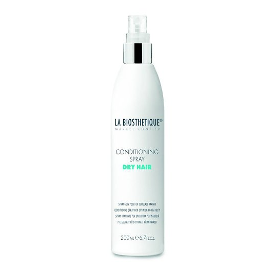 Dry Hair Conditioning Spray sprei-palsam kuivade juuste silendamiseks ja niisutamiseks 200ml