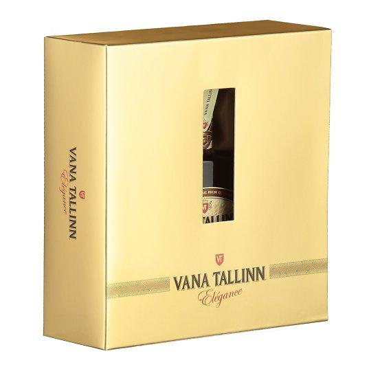 Vana Tallinn Elegance 50cl Eesti