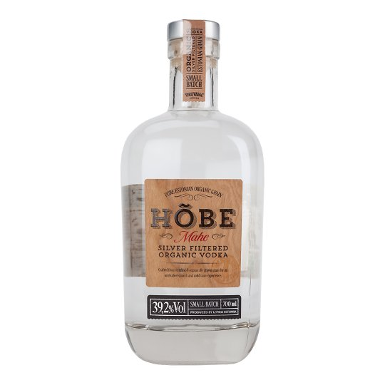 Hõbe Mahe Vodka 70cl Eesti