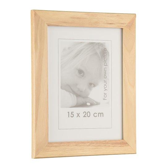 Pildiraam Trendline Oak 15x20cm