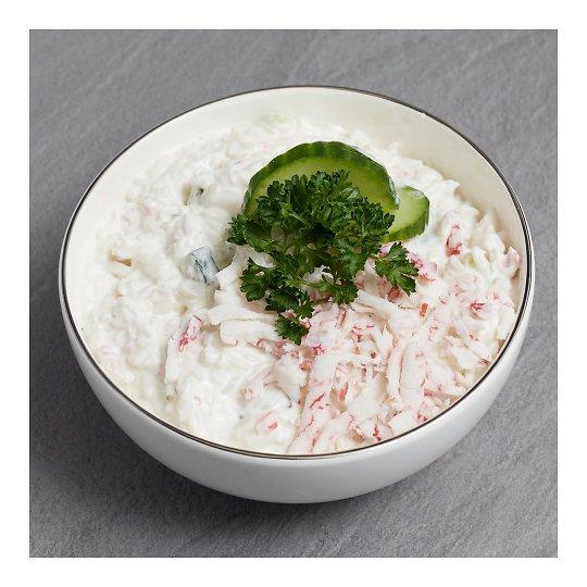 Krabimaitseline riisisalat 1kg