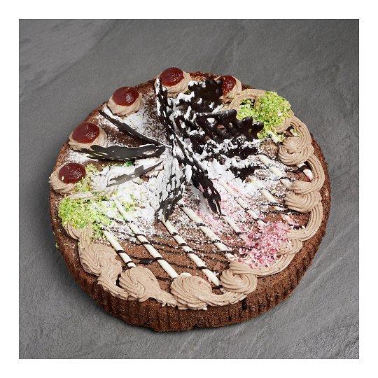 Tort trühvel 1kg