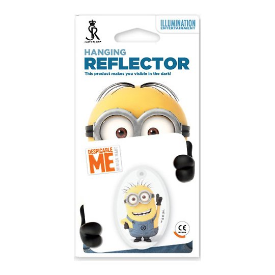 "Helkur ""Minion: Tom"""