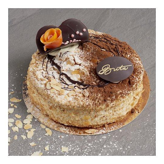 Brita tort 900g