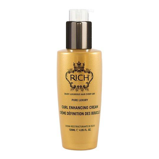 Pure Luxury Argan Curl Enhancing Cream juuksekreem 120ml