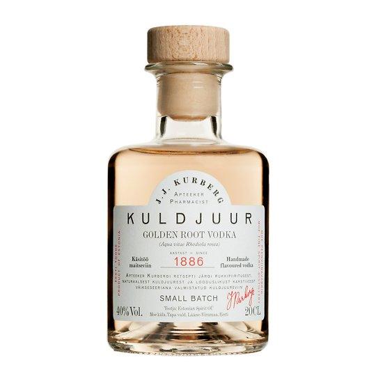 Moe Kuldjuure Viin 20cl Eesti