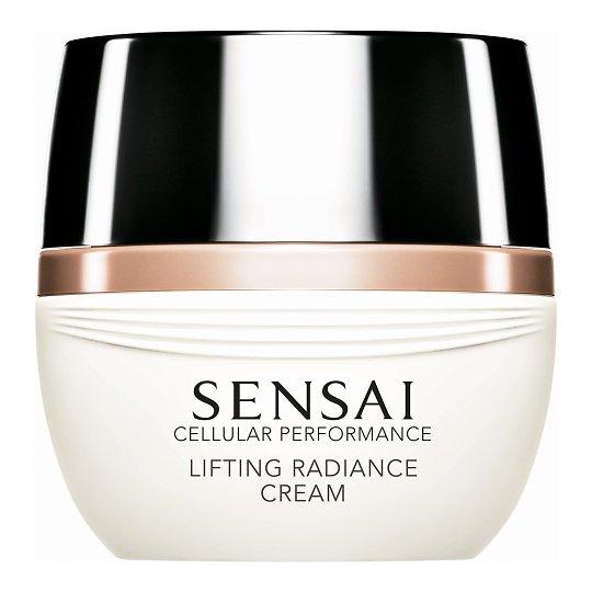 Sensai Cellular Performance Lifting Radiance Cream tõstev sära andev kreem 40ml
