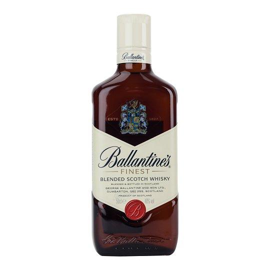 Ballantines 50cl Suurbritannia