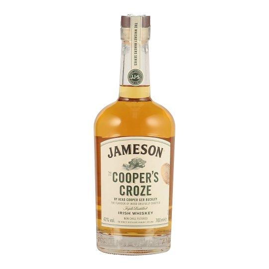 Jameson Cooper´s Croze 70cl Iirimaa