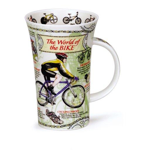 Kruus Glencoe Wold of the Bike