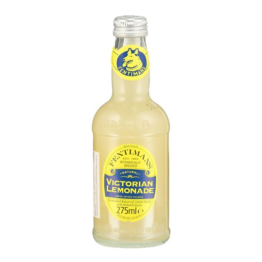 Victorian Lemonade 275ml Suurbritannia
