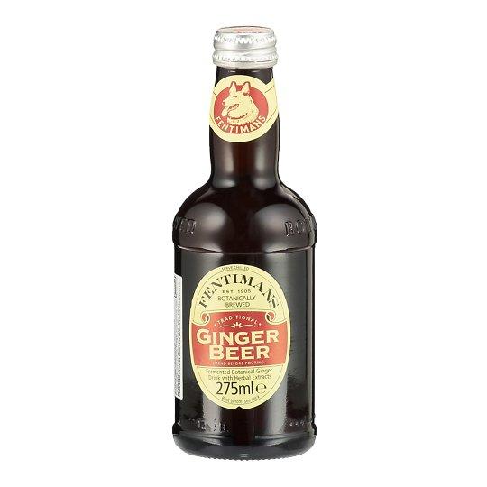 Ginger Beer 275ml Suurbritannia