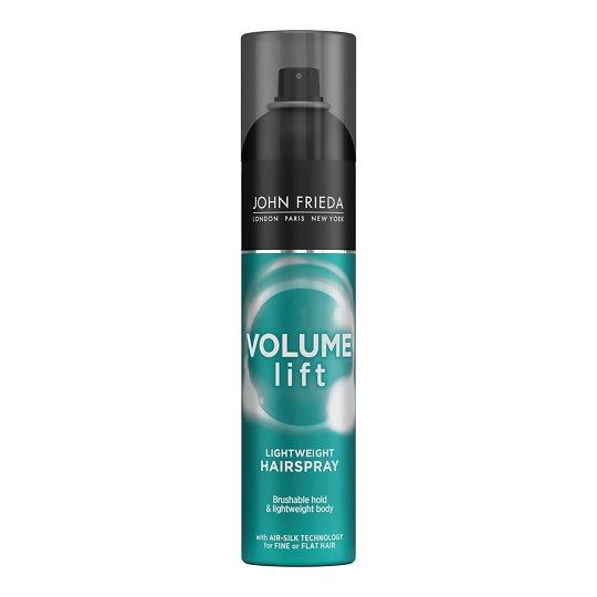 Luxurious Volume Forever Full kohevust andev juukselakk 250ml