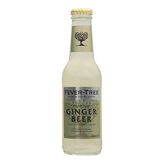 Ginger Beer 200ml Suurbritannia