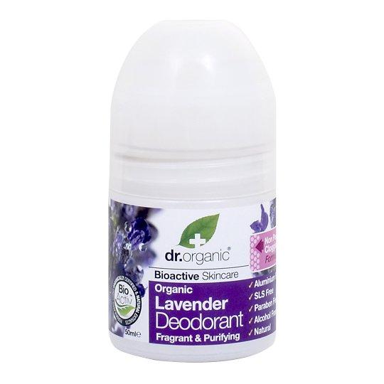 Lavendli deodorant 50ml