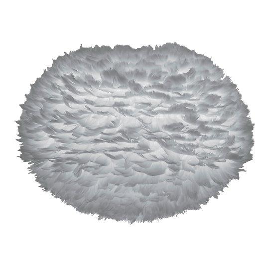 Laevalgusti kuppel Eos L, light grey