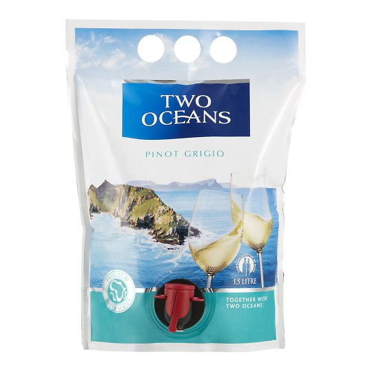 Two Oceans Pinot Grigio 150cl LAV