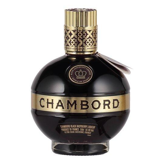 Chambord Black Raspberry 50cl Prantsusmaa
