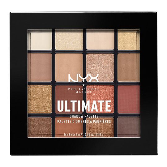 Ultimate Shadow Palette lauvärvipalett