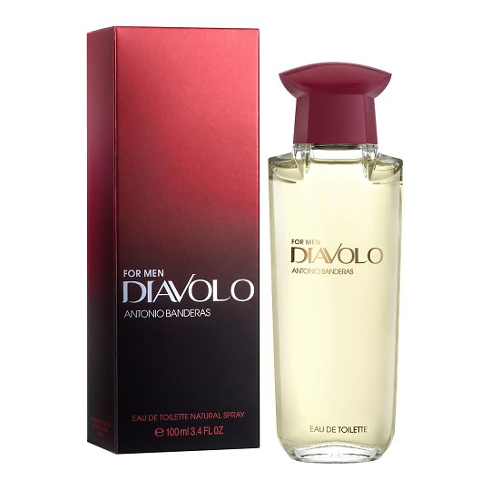 Diavolo for Men EdT