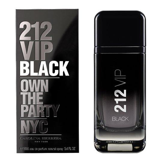 212 VIP Black EdP 100ml