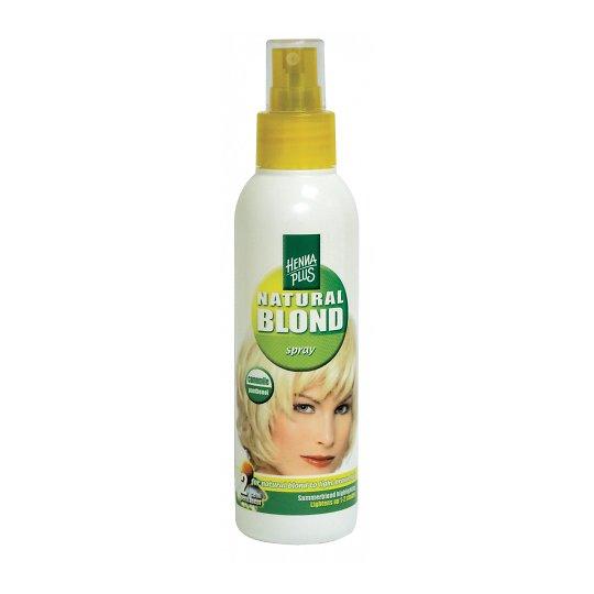 Camomile Blondspray suve-blondeerija kummeli ja pro vitamiin B5