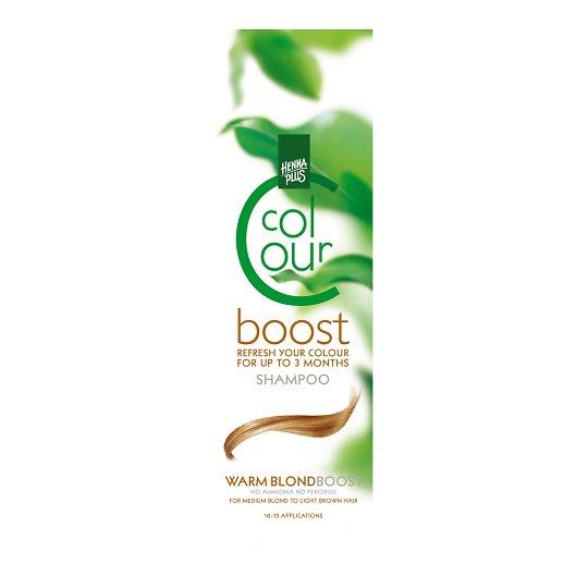 Colour Boost šampoon 200ml