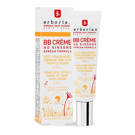 Make-Up-Care BB kreem SPF 20